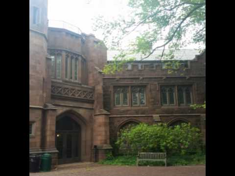 Yale Young Global Scholars IAS 2015