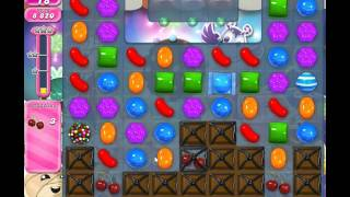 Candy crush saga level 1410 No booster, 3 Stars