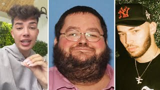 YouTuber Has A Warrant Out for His Arrest... Boogie2988, James Charles, Adin Ross, H3H3, Logan Paul