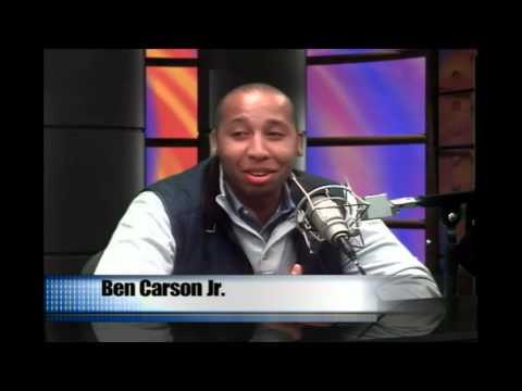 Ben Carson Jr.