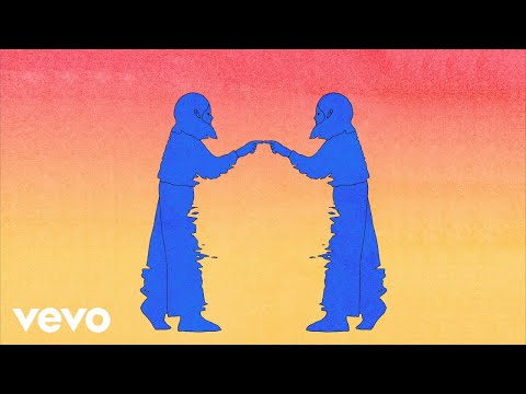 Bombay Bicycle Club - Is It Real (Pseudo Video)