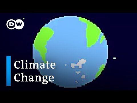 The regional impact of climate change around the globe
