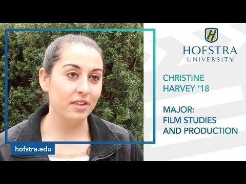 In Focus: Christine Harvey