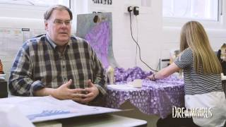 Gregg Barnes: Costume Designer | Dreamgirls the Musical