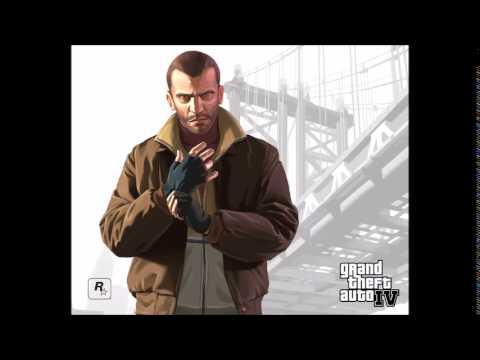 Grand Theft Auto IV - Niko Bellic Quotes (Normal)