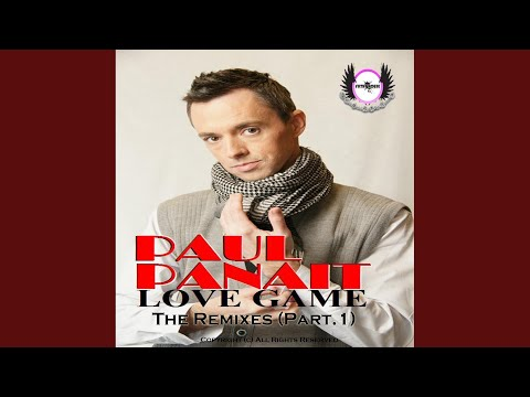 Love Game (Official Extended Mix)