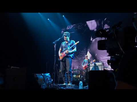 John Mayer - Vultures mp3