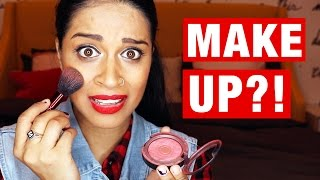 Mix - Why I Can't Be a Beauty Guru