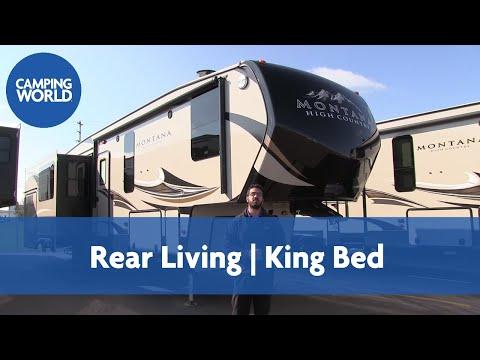 2017 Keystone Montana High Country 344RL  | 5th Wheel | Dresden - RV Review