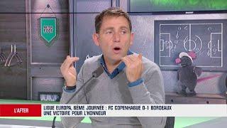 L'After met une petite tape derrière la tête des clubs français trop souvent sur courant alternatif.