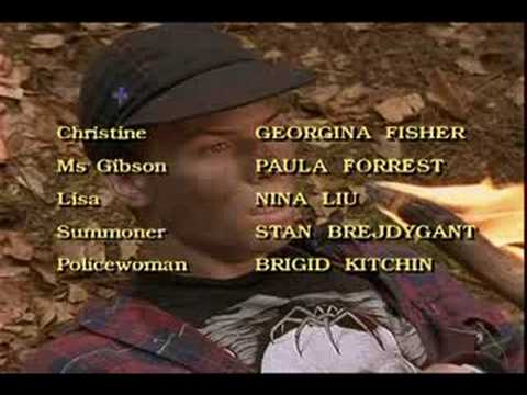 Spellbinder TV Series 1 Opening and Ending Credits High Quality