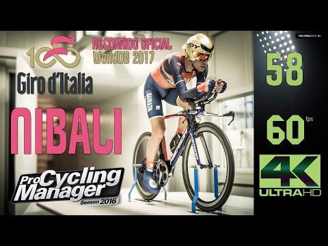 Etapa 5 2017 Giro d