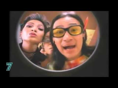Top 20 Best of Philippine Throwback Commercial - Ep. 1 Dindo Angeles