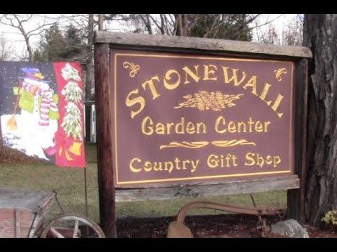 Stonewall Garden Christmas 2017 1080p