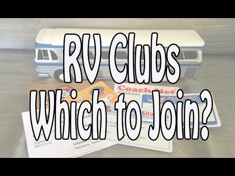 An RV club for Baby Boomer RVers from YouTube · Duration:  3 minutes 44 seconds