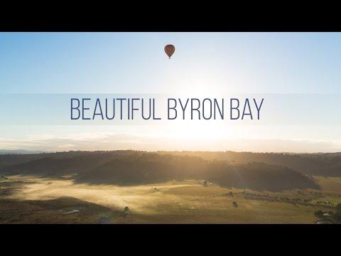 Beautiful Byron Bay