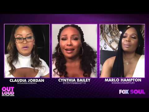 getting-real-about-'snake-gate',-kenya's-receipts,-and-liars-on-rhoa---out-loud-with-claudia-jordan