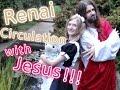 [Tomo=^.^= ・Jesus Christ]「恋愛サーキュレーション / Renai Circulation」- Dance cover | 踊ってみた