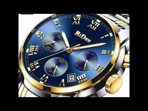 Elegant Men's Watches
