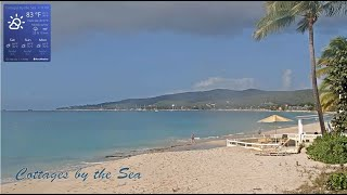 Preview of stream Cottages By The Sea, St. Croix USVI