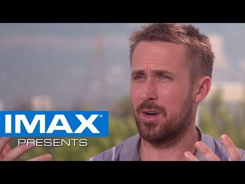 IMAX® Presents: First Man