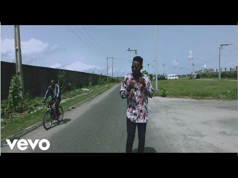 Adekunle Gold - Work (Official Video)