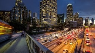 How to Get Around Los Angeles | L.A. Travel