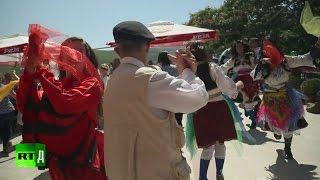 The Sworn Virgins of Albania (RT Documentary)