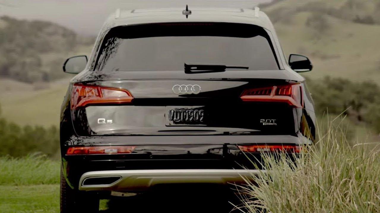 2019 Audi Q5 Audi Reimagined Youtube