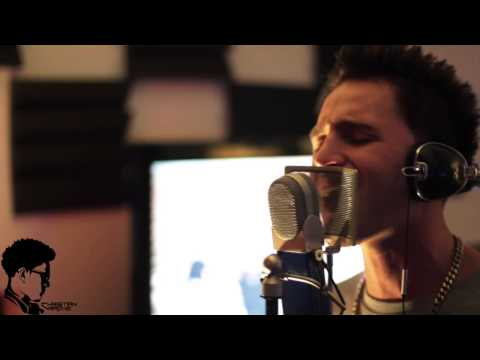 "Trey Songz - ""Touchin, Lovin"" - Christian Radke (feat. The General) [Remix] [Cover]"