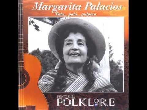 Margarita Palacios - Pala  , pala  , pulpero  (2000)