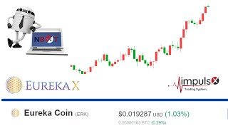 Eurekax Trading NBOT results / Chatabox Giveaway