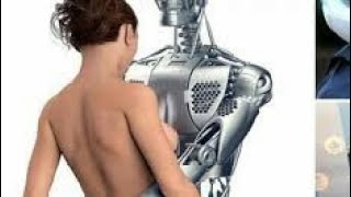 औरतों को ऐसे संतुष्ट करेंगे रोबोट