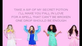 Black Magic - Little Mix Lyrics