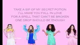 Download lagu Black Magic - Little Mix Lyrics