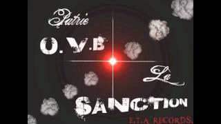 OVB feat. SANCTION E.T.A Records titre L'Armé de demain
