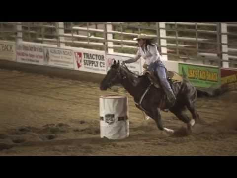 Cowtown Rodeo TV Commercial