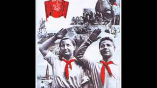 Soviet Music - Komsomol Members