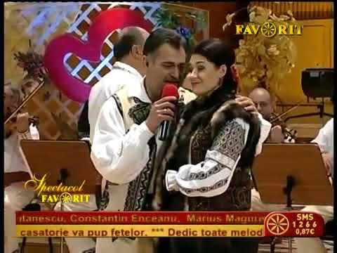 Benone Sinulescu - Toarna-n pahare (Albumul National - National TV)