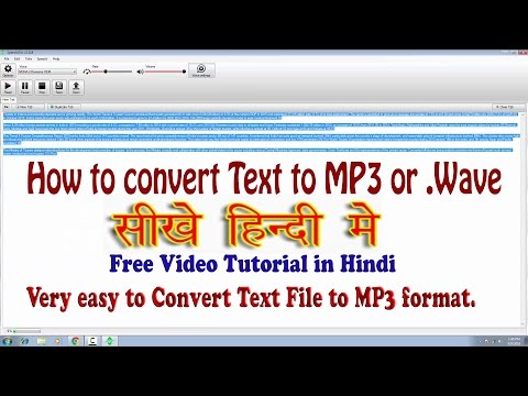 how-to-convert-text-to-mp3