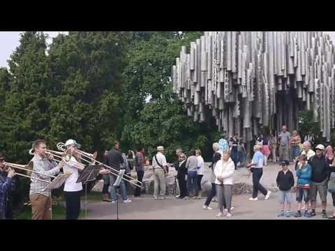 6309 Sibelius Monument Helsinki P1040462