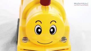 B WELL WN 115K (Би Велл) - детский ингалятор - паровозик - лучший ингалятор для ребенка(, 2014-09-02T14:04:52.000Z)