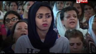 بالفيديو.. «الليثي» يكشف ما يدور في جلسات علاج الأرواح بالكنيسة المرقسية