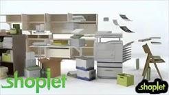 HON Office Furniture - Vicinity Series Modular Office Furnit