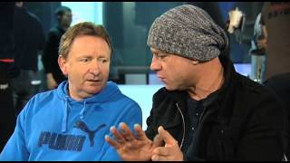 ZoomTV on 7mate S05E19 Celebrity Hitchhiker Barry Felstead