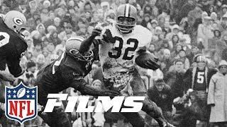 A Football Life: Jim Brown Trailer   NFL Films