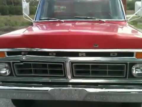 1977 Ford F350 Super Duty View Our Current Inventory At