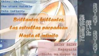 Shiny Shiny - Ending Theme (DMW feat. Nirgilis) - (Sub & Lyric)