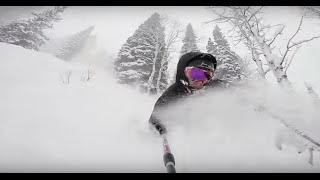 Powder Destinations - Top Ski Destinations in the Americas