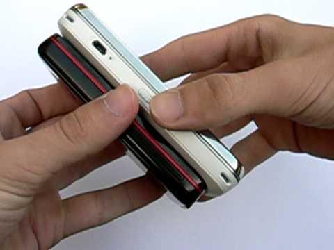 Nokia N97 vs. Nokia 5530 XpressMusic